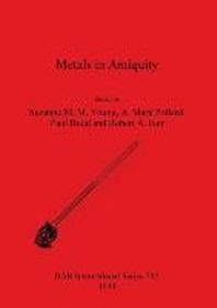 Metals in Antiquity