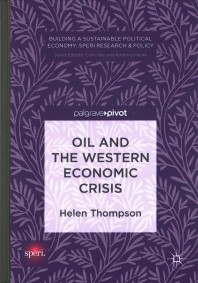 Oil and the Western Economic Crisis