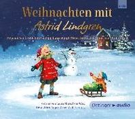 Weihnachten mit Astrid Lindgren (3 CD)