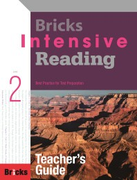 Bricks Intensive Reading. 2(Teacher's Guide)