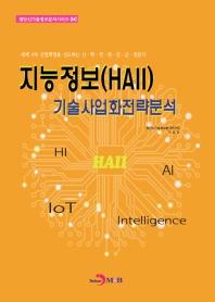 지능정보(HAII) 기술사업화 전략분석