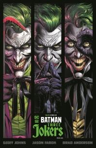 배트맨: 세 명의 조커