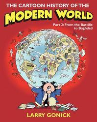 The Cartoon History of the Modern World, Part II