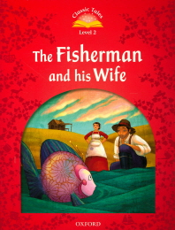 The Fisherman and His Wife (with MP3)