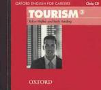 OXFORD ENGLISH FOR CAREERS: TOURISM. 3(CD)