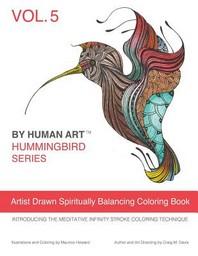 By Human Art Vol. 5