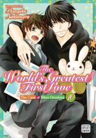 The World's Greatest First Love, Vol. 10, Volume 10