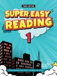 Super Easy Reading 3rd 1 WB