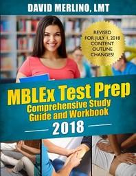 MBLEx Test Prep - Comprehensive Study Guide and Workbook, 2018