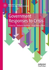 Government Responses to Crisis