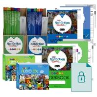 논픽션 리더스(Time for Kids Nonfiction Readers) Level 5 세트 L5.0~5.9