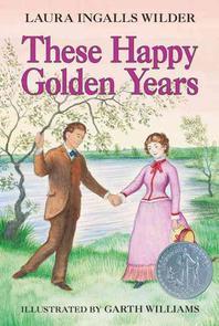 These Happy Golden Years(Little Women)
