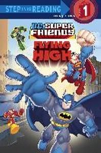 DC Super Friends Flying High , UnA/E