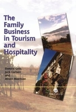 Family Business in Tourism and Hospitality