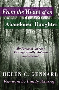 From The Heart of An Abandoned Daughter