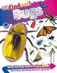 Dkfindout! Bugs