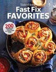Taste of Home Fast Fix Favorites