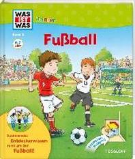 WAS IST WAS Junior 08. Fussball