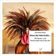 Die Kleine Reihe Bd. 59: Wenn der Hahn kraeht...