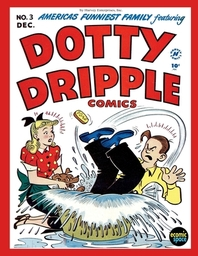 Dotty Dripple Comics #3