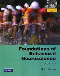 Foundations of Behavioral Neuroscience (Paperback)
