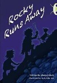 Bug Club Rocky Runs Away (Lime B / NC 3C)