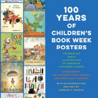 100 Years of Children's Book Week Posters