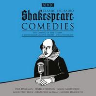 Classic BBC Radio Shakespeare