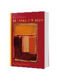 Laacher Messbuch 2020 kartoniert