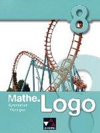 Mathe.Logo 8 Gymnasium Thueringen