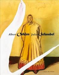 Albert Oehlen Julian Schnabel