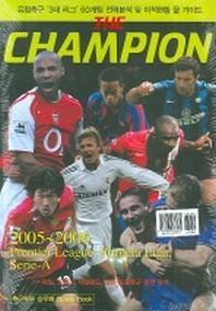 THE CHAMPION 2006-2007