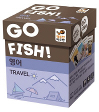 Go Fish 고피쉬 영어 트래블