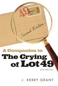 A Companion to the Crying of Lot 49