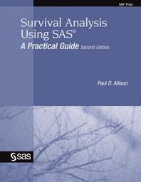 Survival Analysis Using SAS