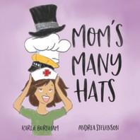 Moms Many Hats