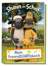 Shaun das Schaf: Mein FreundSCHAFtsbuch