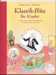 Klassik-Hits fuer Kinder