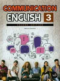 Communication English. 3