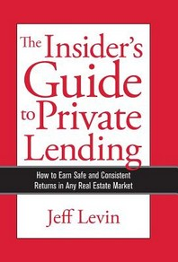 The Insider's Guide to Private Lending