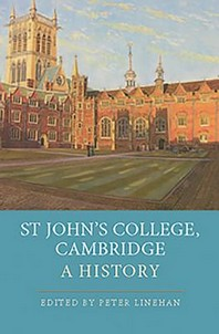 St John's College Cambridge