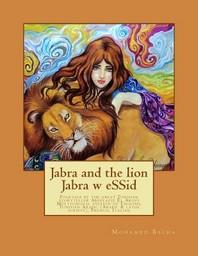 Jabra and the lion Jabra w eSSid