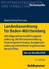 Landesbauordnung Fur Baden-Wurttemberg