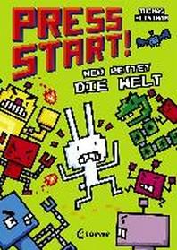 Press Start! 1 - Neo rettet die Welt