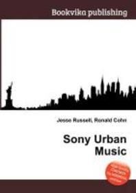 Sony Urban Music
