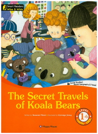 The Secret Travels of Koala Bears
