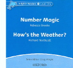 Number Magic & How s the Weather(CD)