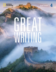 Great Writing 4 : Student Book with Online Workbook
