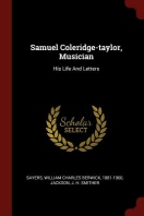 Samuel Coleridge-Taylor, Musician