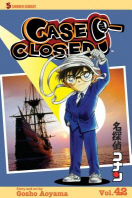 Case Closed, Volume 42